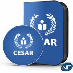 Logiciels César