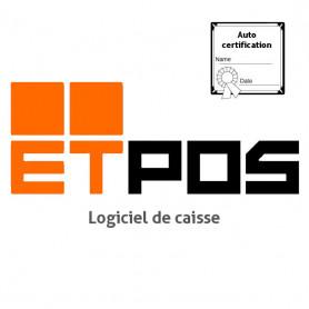 Logiciels ETPOS